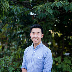 Bryan Chow