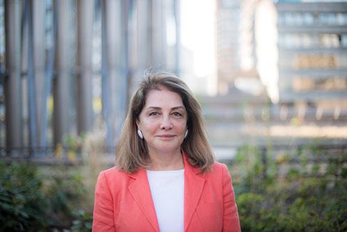 Sonia Habibian